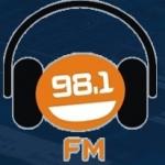 Logo da emissora Rádio Interativa 98.1 FM
