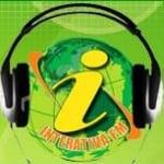 Logo da emissora Rádio Interativa 99.7 FM