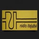 Logo da emissora R�dio Itajub� 1060 AM