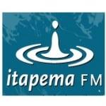 Logo da emissora R�dio Itapema 93.7 FM