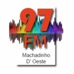 Logo da emissora R�dio 97.9 FM