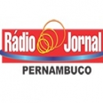 Logo da emissora R�dio Jornal 1390 AM