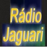 Logo da emissora R�dio Jaguari 1160 AM