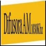 Logo da emissora R�dio Difusora 1030 AM