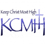 Logo da emissora Radio KCMH 91.5 FM