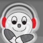Logo da emissora Rádio Jovem Pira 102.7 FM