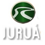 Logo da emissora Rádio Juruá 100.9 FM