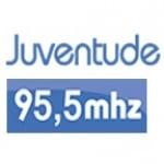 Logo da emissora R�dio Juventude 95.5 FM