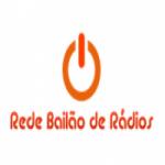 Logo da emissora R�dio Bail�o