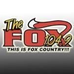 Logo da emissora Radio KDXY 104.9 FM The Fox