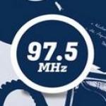 Logo da emissora R�dio Liberal 97.5 FM