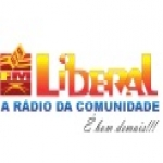 Logo da emissora Rádio Liberal 87.9 FM