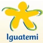 Logo da emissora R�dio Iguatemi 1370 AM