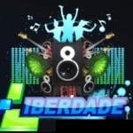 Logo da emissora R�dio Liberdade 99.3 FM