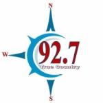 Logo da emissora Radio KDYN 92.7 FM