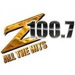 Logo da emissora Radio KEAZ 100.7 FM