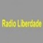 Logo da emissora Rádio Liberdade 87.9 FM