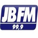 Logo da emissora R�dio JB 99.9 FM