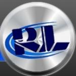 Logo da emissora R�dio Liberdade 1500 AM