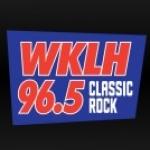 Logo da emissora WKLH 96.5 FM