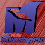 Logo da emissora R�dio Mensagem 1470 AM
