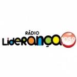 Logo da emissora R�dio Lideran�a 105.9 FM