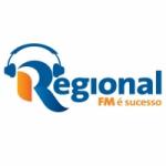 Logo da emissora R�dio Regional 1550 AM
