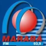 Logo da emissora Rádio Marabá 93.9 FM