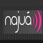 Logo da emissora R�dio Naju� 990 AM