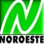 Logo da emissora R�dio Noroeste 890 AM