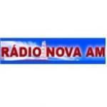 Logo da emissora Rádio Nova AM 910