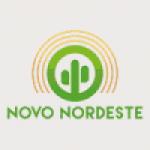 Logo da emissora Rádio Novo Nordeste 570 AM