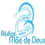 Logo da emissora Rádio Mãe de Deus 107.9 FM