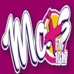 Logo da emissora R�dio Mais 95.1 FM