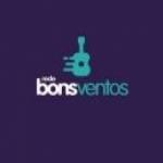 Logo da emissora Rede Bons Ventos 89.7 FM