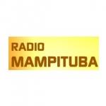 Logo da emissora R�dio Mampituba 99.5 FM