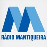 Logo da emissora Rádio Mantiqueira 100.7 FM