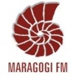 Logo da emissora R�dio Maragogi 97.3 FM