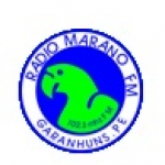 Logo da emissora R�dio Marano 102.3 FM