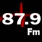 Logo da emissora R�dio Oeste 87.9 FM