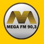Logo da emissora R�dio Turismo 90.3 FM