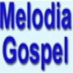 Logo da emissora Rádio Melodia Gospel 96.9 FM
