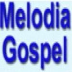Logo da emissora R�dio Melodia Gospel 96.9 FM