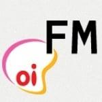 Logo da emissora Rádio Oi FM Web