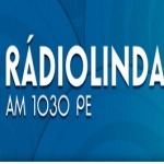 Logo da emissora R�dio Olinda 1030 AM