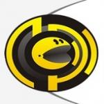 Logo da emissora R�dio Paranava� 1250 AM