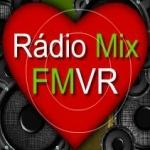 Logo da emissora R�dio Mix 87.5 FM