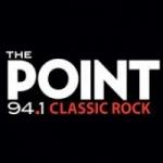 Logo da emissora Radio KKPT 94.1 FM