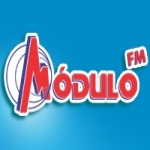 Logo da emissora R�dio M�dulo 96.1 FM