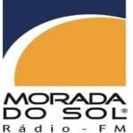 Logo da emissora R�dio Morada do Sol 95.5 FM